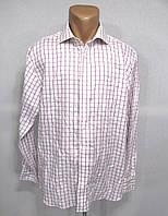 Рубашка MARKS&SPENCER, 41, Cotton, Как Новая!