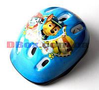Шлем детский Amigo New Щенячий патруль M