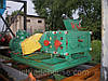 Брикетировочный вальцовый пресс 10 тонн/час