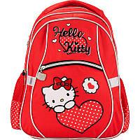 Рюкзак школьний 523 Hello Kitty HK17-523S
