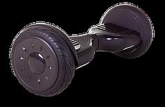 Гироборд Smart Balance All Road 10,5 дюймов Самобаланс Tao Tao App Черный Матовый