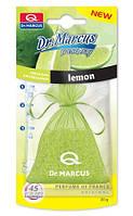 Автоосвежитель Dr. Marcus Fresh Bag - Lemon