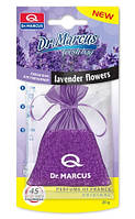 Автоосвежитель Dr. Marcus Fresh Bag - Lavender flowers