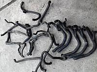 Патрубки охлаждения фольксваген т4, транспортер, каравелла, мультиван
