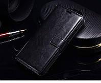 Чехол для Meizu M5 (5.2 дюйма)  - книжка подставка Luxury стиль!