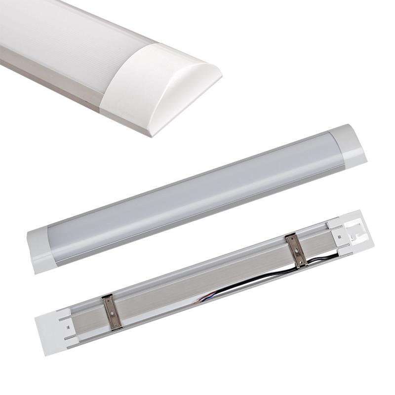 Линейный LED светильник Biom 18W 6500K IP20