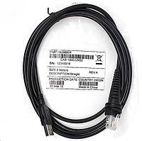 Кабель USB для сканера штрих кодов Honeywell Voyager 1400G Hyperion 1300G