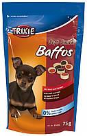 Ласощі Trixie Soft Snack Baffos для собак з яловичиною, 75 г