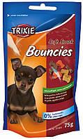 Ласощі Trixie Soft Snack Bouncies для собак з ягням, 75 г