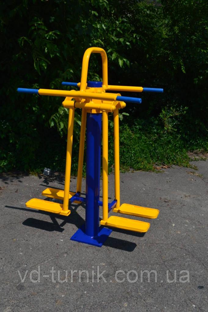 Тренажёр для мышц бедра RM - 05