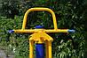 Тренажёр для мышц бедра RM - 05, фото 2
