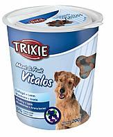 Лакомства Trixie Meat & Fruit Vitalos для собак с мясом, 200 г
