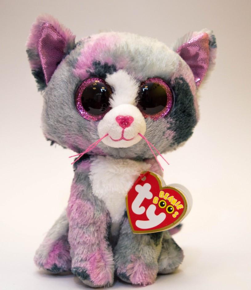 М'яка іграшка Кошеня Lindi TY 15см