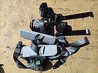 Ремни безопасности фольксваген т4, транспортер, каравелла, мультиван