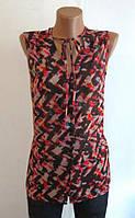 Стильная Блуза без Рукавов от Vero Moda Размер: 50-L, XL