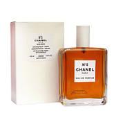 Тестер женской парфюмированной воды Chanel № 5