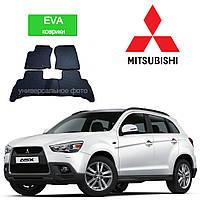 Автоковрики EVA для Mitsubishi ASX
