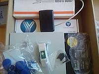 GSM домофон (комплект)