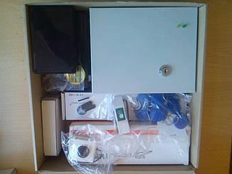 Система контроля доступа Casper Office (комплект)