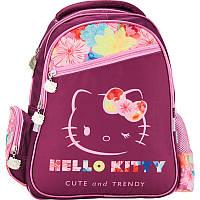 Рюкзак школьный 520 Hello Kitty HK17-520S
