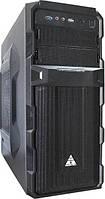 Компьютерный корпус GOLDEN FIELD 6806B, MidiTOWER ATX P490W  (USB3)