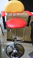 Детское парикмахерское кресло ZD-2100, фото 1