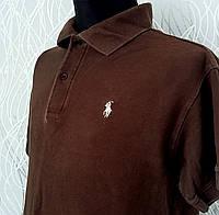 Стильная мужская футболка Polo Ralph Lauren