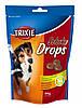 Лакомства Trixie Chocolate Drops для собак со вкусом шоколада, 350 г