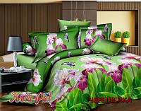 Двуспальный набор постельного белья 180*220 из Полиэстера №851334 KRISPOL™
