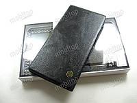 Кожаный чехол Nillkin Qin Sony Xperia XZ (черный)
