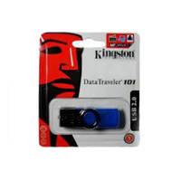 USB флешка Flash Card metal SE9 2GB