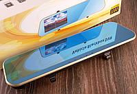 "3в1 Зеркало Видеорегистратор Т1 Камера заднего вида 4.3"" Новинка модель Vehicle Blackbox T1"