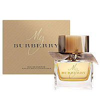 Духи Burberry My Burberry женские