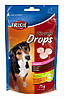 Лакомства Trixie Vitamin Drops для собак с йогуртом, 75 г