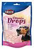 Лакомства Trixie Vitamin Drops для собак с йогуртом, 200 г