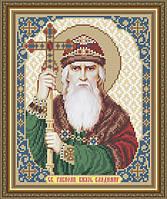 VIA4157. Святой Равноапостольный Князь Владимир