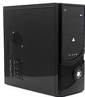 Компьютерный корпус GOLDEN FIELD 8209B, MidiTOWER ATX P490W