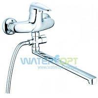 Смеситель для ванны Zerix ECT-A270