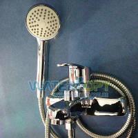 Смеситель для ванны Zerix Z3010, фото 1