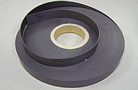 Магнитная лента 25,4мм х 30,5м без клеевого слоя тип В