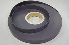 Магнітна стрічка 25,4 мм х 30,5 м без клейового шару тип В