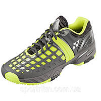 Теннисные кроссовки  YONEX SHT-PRO CL (yellow/dark grey)