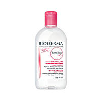 Мицеллярная вода Bioderma Sensibio H2O Micellaire Solution 500 мл