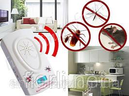 Ультразвуковой отпугиватель грызунов и насекомых