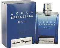 Духи Salvatore Ferragamo Acqua Essenziale Blu для мужчин