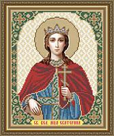 VIA4159. Святая Великомученица Екатерина