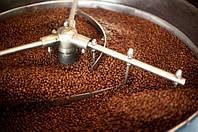 В продажу поступил свежеобжаренный кофе в зернах