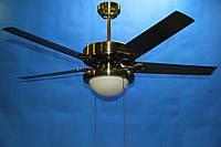 Люстра вентилятор LED- LF0037T-48/24 FAN (AB) (A+B)A