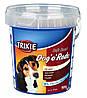 Лакомства Trixie Soft Snack Dog'o'Rado для собак с курицей, 500 г