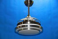 Люстра вентилятор LED-LF0110-26/48 (CH)